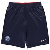 Pantaloni scurti Nike Paris Saint Germain Home 2018 2019 Junior