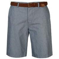 Pantaloni scurti Pierre Cardin Oxford pentru Barbati