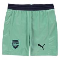 Pantaloni scurti Puma Arsenal Third 2018 2019 Junior