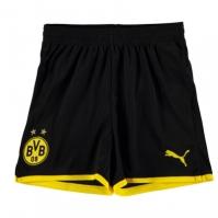 Pantaloni scurti Puma Borussia Dortmund Home 2019 2020 Junior