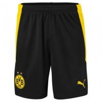 Pantaloni scurti Puma Borussia Dortmund Home 2020 2021