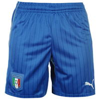 Pantaloni scurti Puma Italy Away Junior