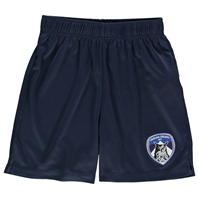 Pantaloni scurti Team Oldham Athletic Core de baieti Bebe