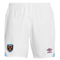 Pantaloni scurti Umbro West Ham United Home 2018 2019