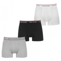 Boxeri Tommy Bodywear 3 Pack Big & Tall