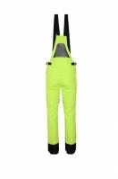 Pantaloni ski femei Pro W Countdown Lime HEAD