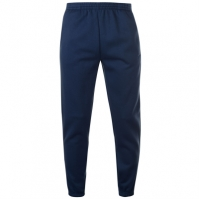 Bluze Pantaloni Slazenger Cuffed Jogging pentru Barbati