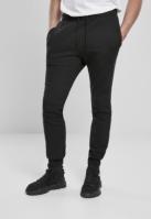 Pantaloni sport Organic Basic negru Urban Classics
