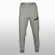 Pantaloni sport Puma Ess No.1 Sweat Pants Barbati
