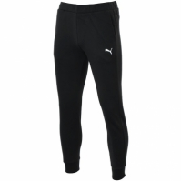 Pantaloni sport Puma Ess Sweat Pants Slim Barbati