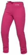 Pantaloni termali femei Laze Sangria Trespass