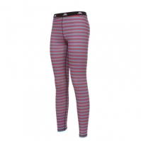 Pantaloni termali femei Soar Raspberry Trespass