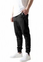 Side Zip din piele Pocket Sweatpant Urban Classics