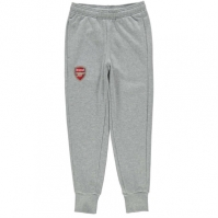 Pantaloni Puma Arsenal Sweat de baieti Junior