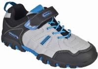 Pantofi baieti Goalie Cobalt Trespass