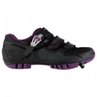 Pantof pentru ciclism Muddyfox MTB200 pentru Femei