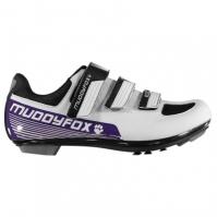 Pantof pentru ciclism Muddyfox RBS100 pentru Femei