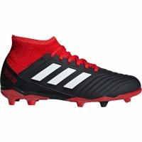 Ghete de fotbal adidas Predator 18.3 FG DB2318 copii