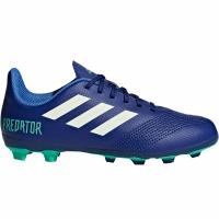 Ghete de fotbal adidas Predator 18.4 FxG CP9242 copii