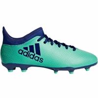 Adidasi fotbal adidas X 17.3 FG CP8993 copii