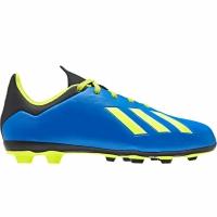 Adidasi fotbal adidas X 18.4 FxG DB2419 copii