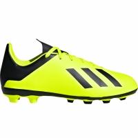Adidasi fotbal adidas X 18.4 FxG DB2420 copii
