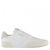 Pantofi Golf adidas AdiCross Retro de baieti Junior