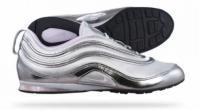 Pantofi femei Nike Air Plata Silver Nike