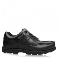 Pantofi casual Kangol Harrow din piele pentru Barbati