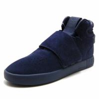 Pantofi sport piele adidas Tubular Invader Str BY3631 Barbati