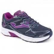 Pantofi sport alergare Joma Rvitaly 804 albastru pentru Femei