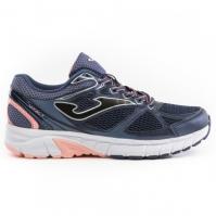 Pantofi sport alergare Joma Rvitaly 903 bleumarin-roz pentru Femei