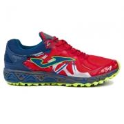 Pantofi sport Joma 806 rosu barbati