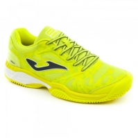 Pantofi tenis barbat Tslam Joma 811 Fluor zgura