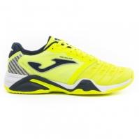 Pantofi tenis Joma 911 Fluor-bleumarin toate suprafetele