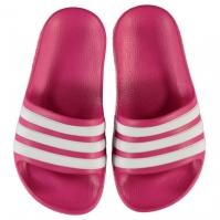 Papuci adidas Duramo Slide Child de fete