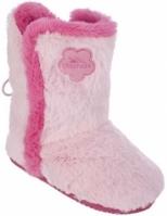 Papuci de casa fete Alice Pink Trespass