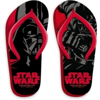 Papuci De Plaja Darth Vader Star Wars