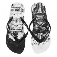 SoulCal Maui Flip Flops Unisex Juniors