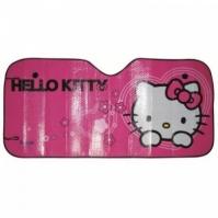 Parasolar Parbriz Hello Kitty