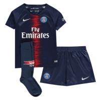 Nike Paris Saint Germain Home Mini Kit 2018 2019