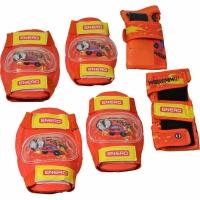 Patine cu rotile Protective Gear pentru Car Enero 10125821012575