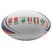 Patrick Rugby Ball