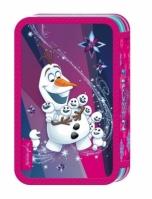 Penar 3 Compartimente Complet Echipat Disney Frozen