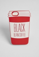 Phonecase Coffe Cup 78 rosu-alb Mister Tee