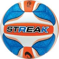 Mingi volei SPOKEY STREAK II, albastru / portocaliu, 5/834037