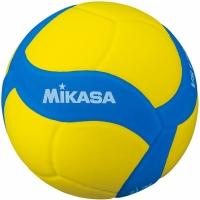 Piłka Siatkowa Mikasa VS170W żółto-albastru