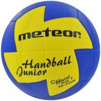 Minge pentru handbal Meteor NU AGE 1 albastru / galben 4063 copii