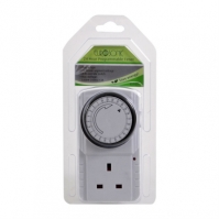 Pifco 24 Hour Programmable Timer