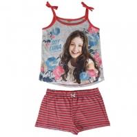 Pijama 2 Piese Soy Luna